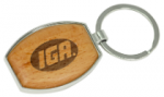 Executive Key Chain 3